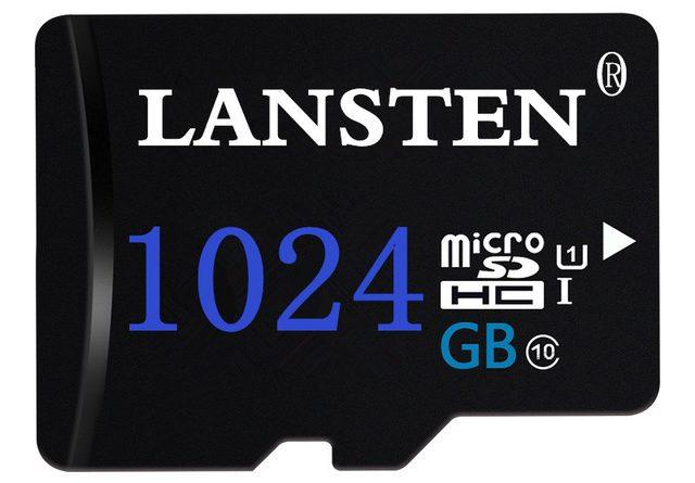 1024 gb sd card