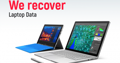 laptop hard disk data recovery