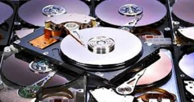 hard disk repair software