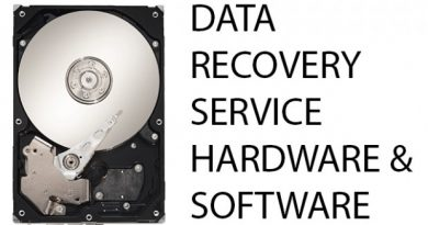 be come a data recovery engineers